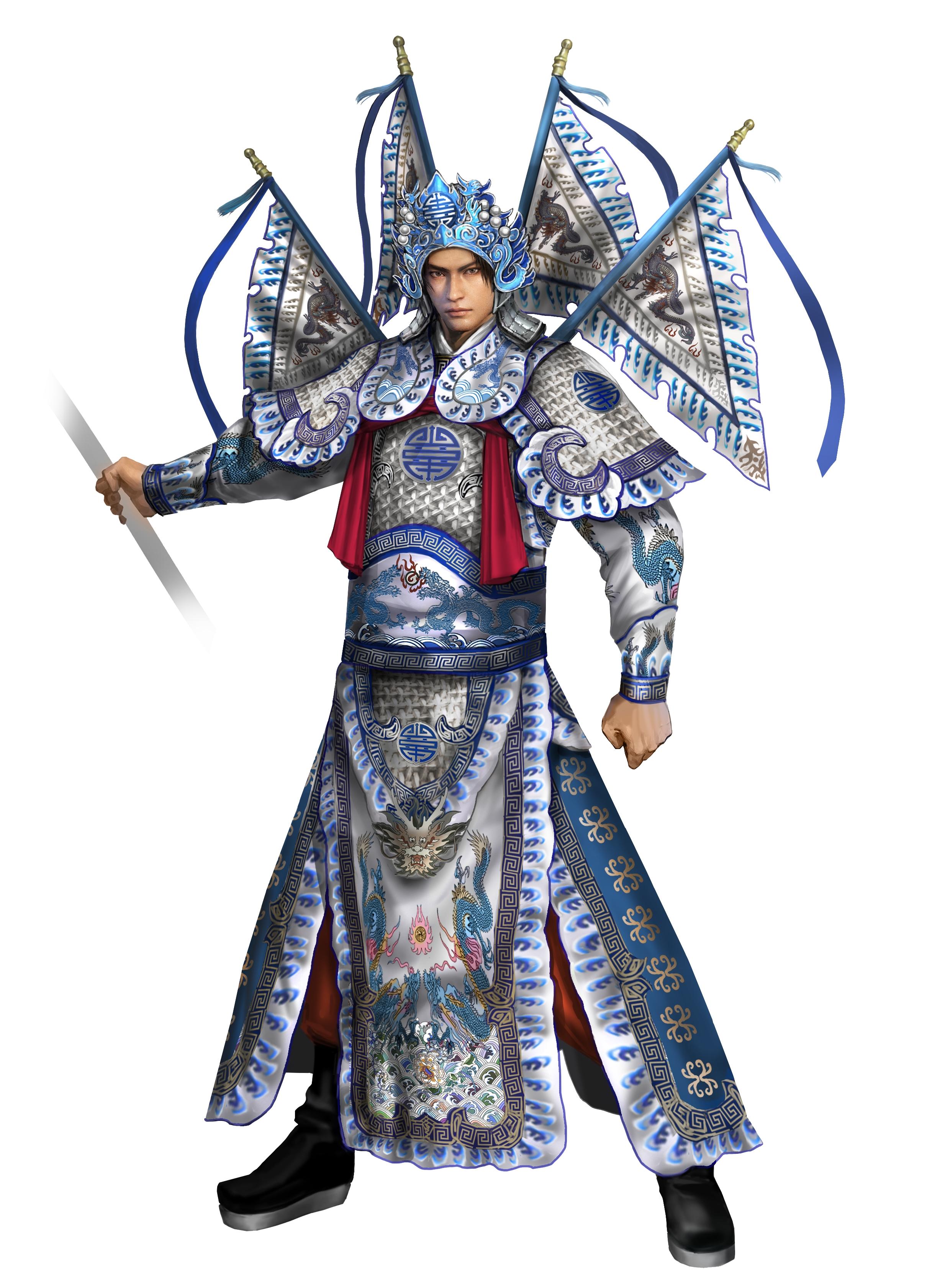 Dynasty Warriors 9 vychází 13. února 152985