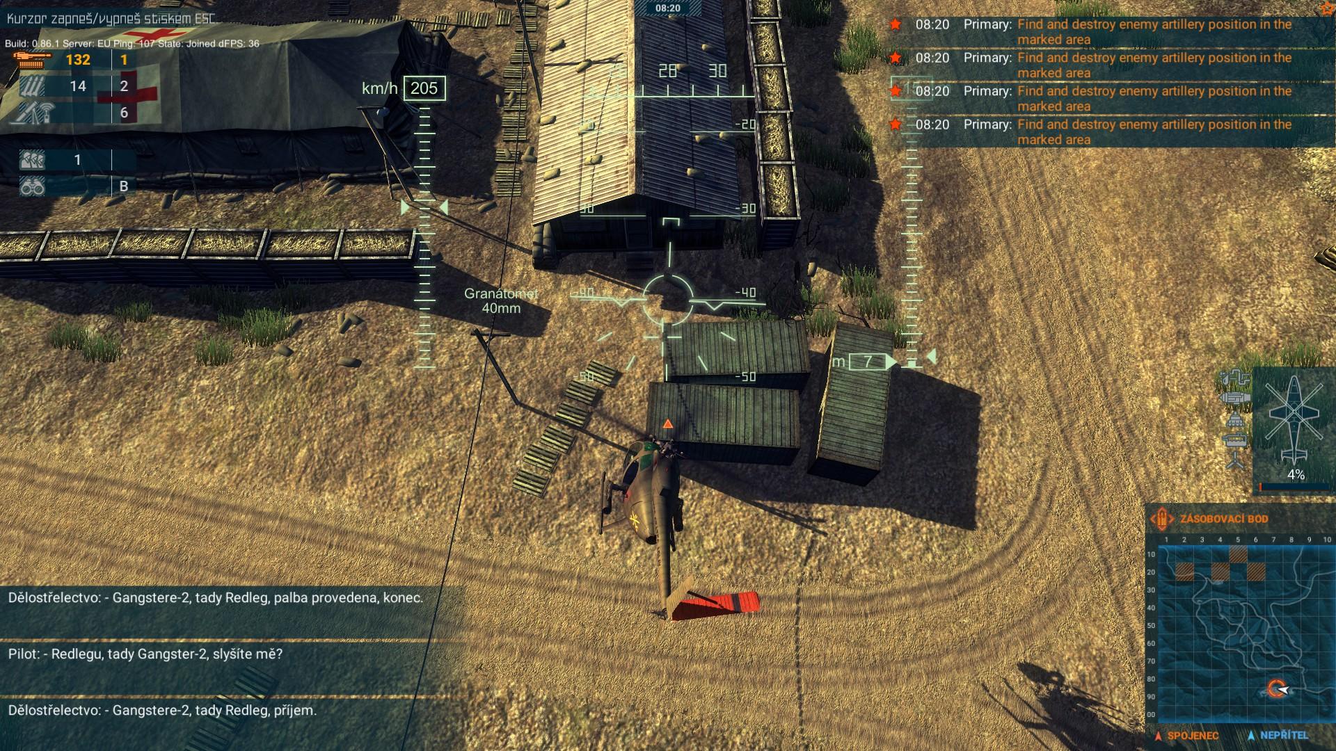 Heliborne - vrtulníky a rock 153007
