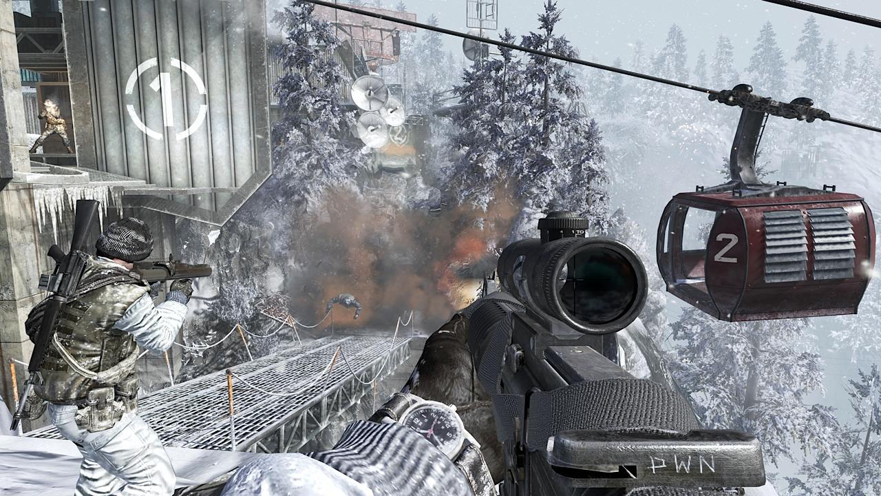 Odhalen nový herní mód v Call of Duty: Black Ops 15302