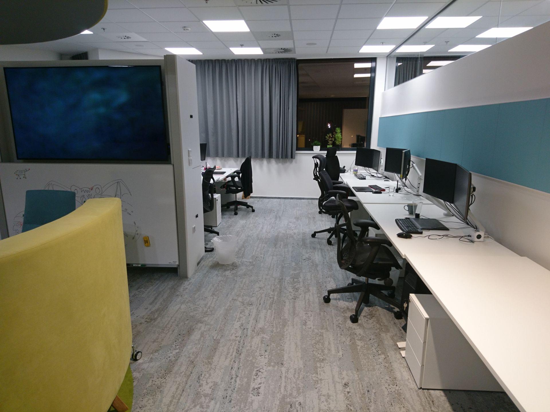 Návštěva nového studia SCS Software 153039