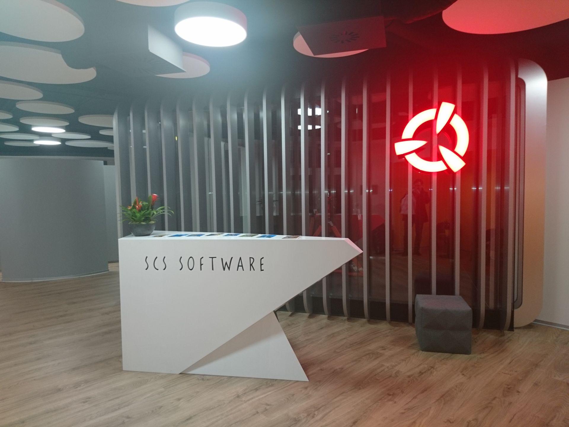 Návštěva nového studia SCS Software 153043