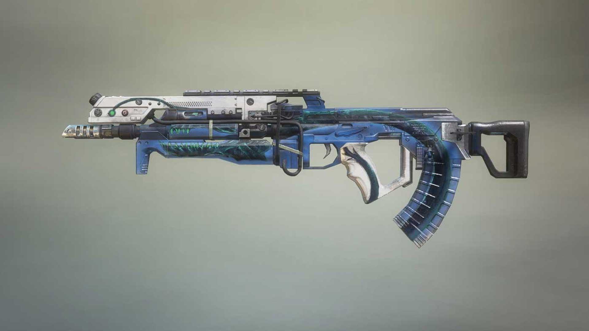 Titanfall 2 se s listopadovým patchem dočká nových skinů zbraní a dalších novinek 153067