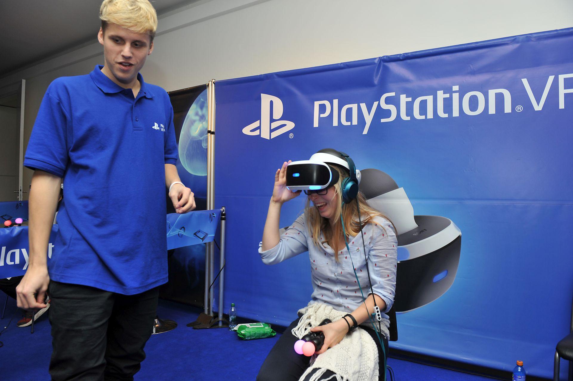 Český PlayStation Nation navštívilo přes 2000 lidí 153106