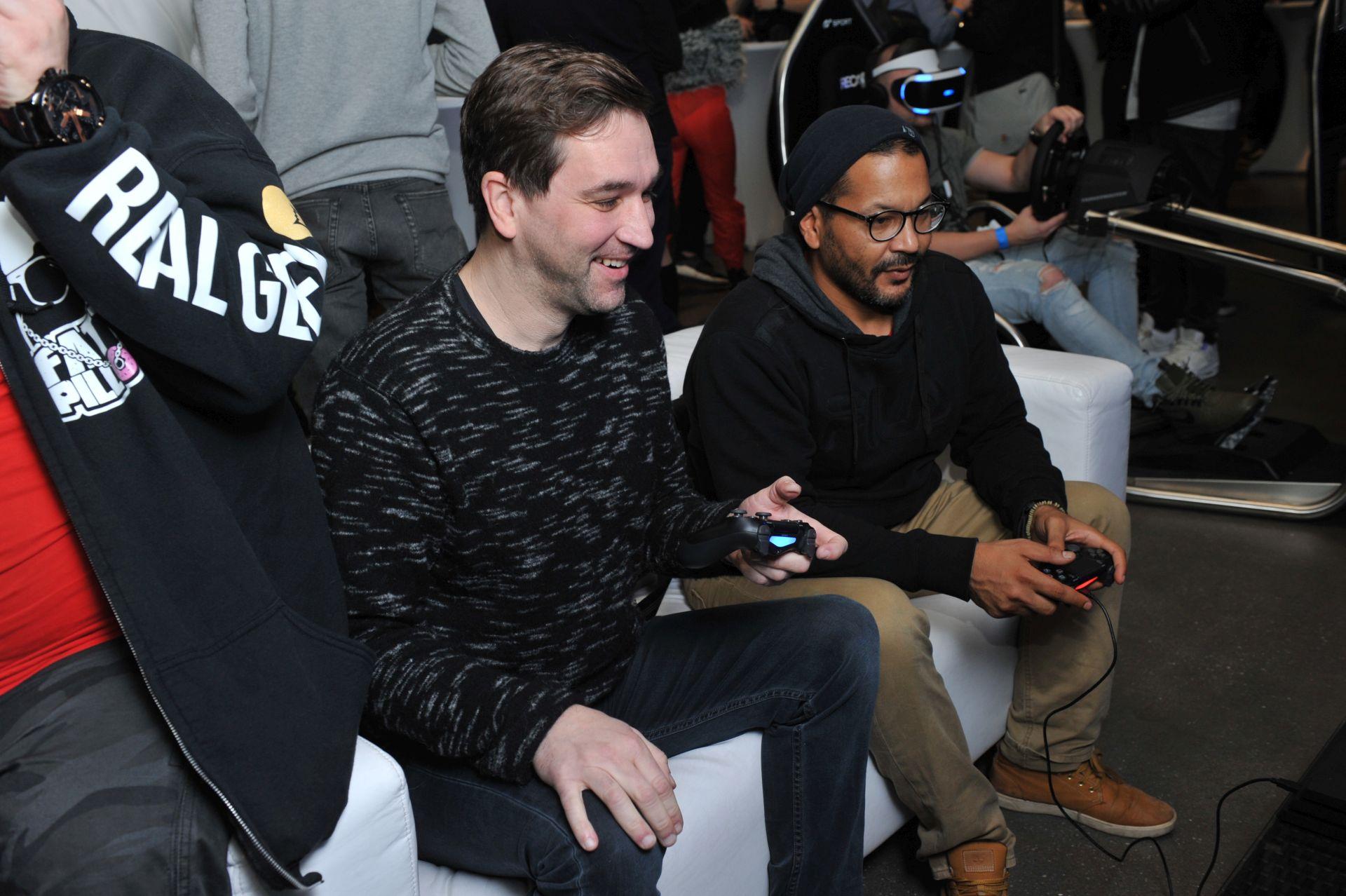 Český PlayStation Nation navštívilo přes 2000 lidí 153116