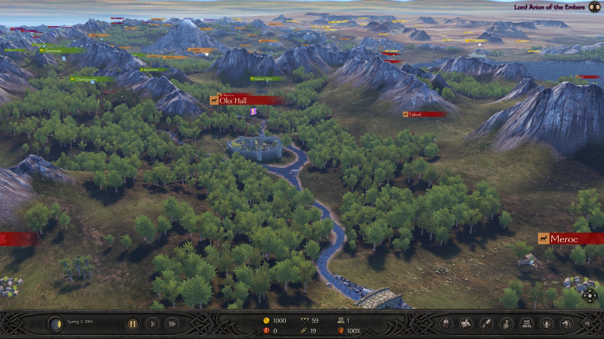 Mount & Blade 2: Bannerlord na nových screenshotech 153373