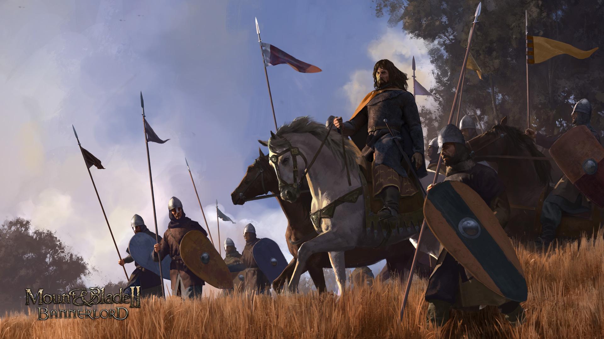 Mount & Blade 2: Bannerlord na nových screenshotech 153374