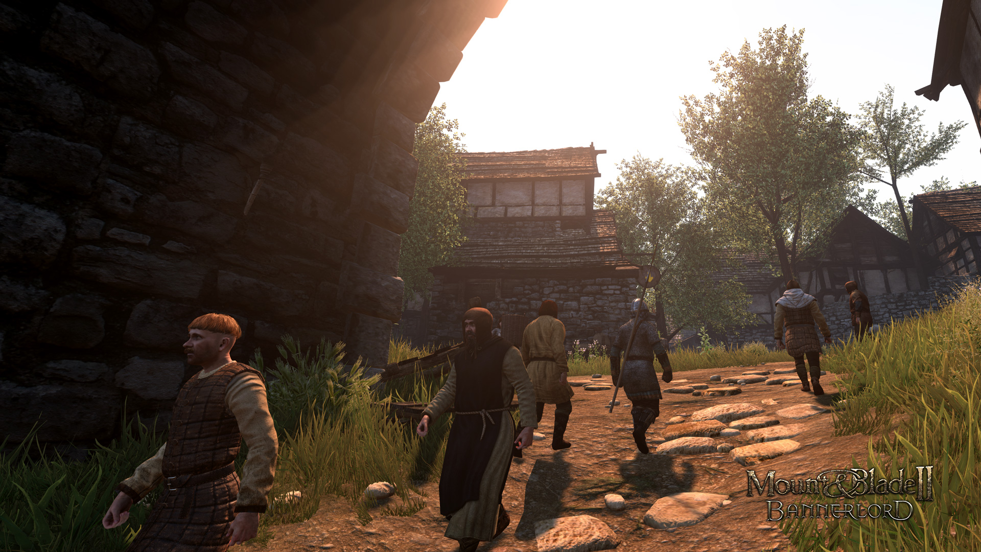 Mount & Blade 2: Bannerlord na nových screenshotech 153375