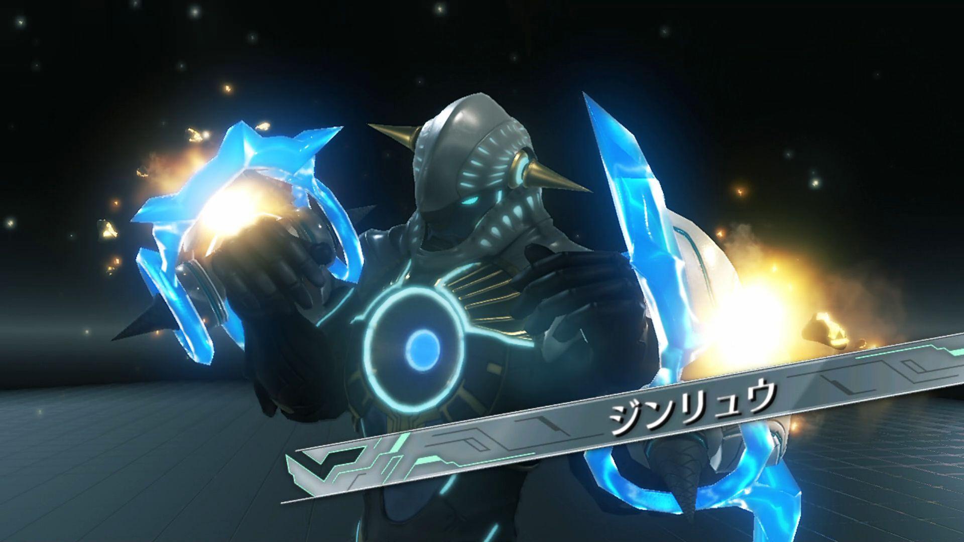 Magie a mechanická vylepšení v příběhovém traileru ke Xenoblade Chronicles 2 153393