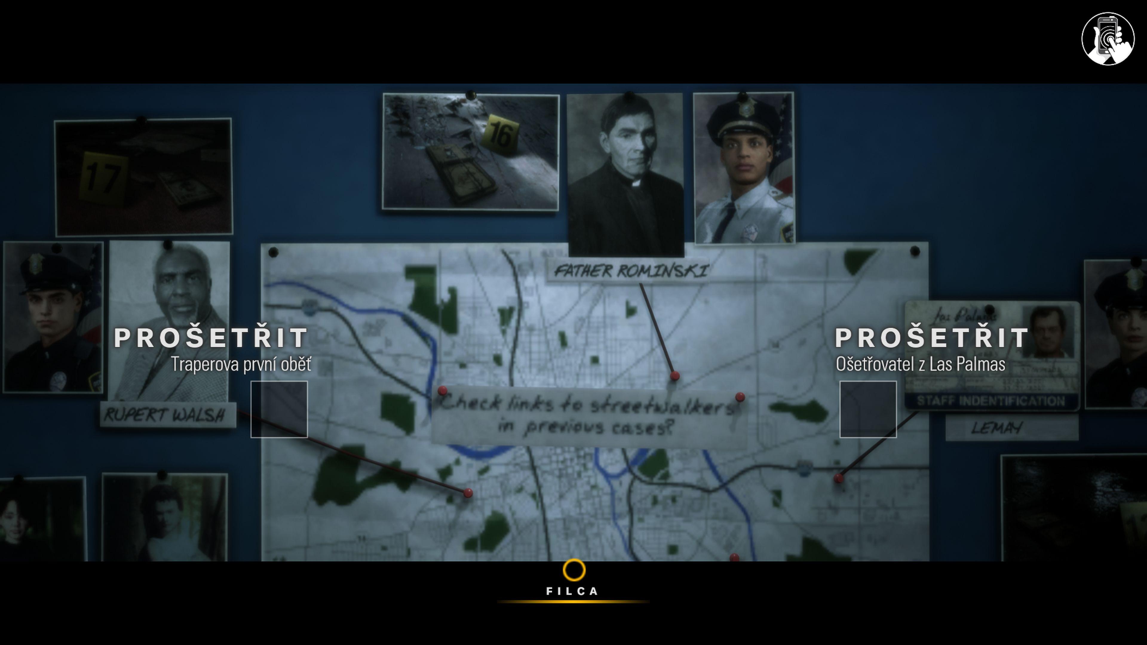 Hidden Agenda – detektivní párty hra s českým dabingem 153415