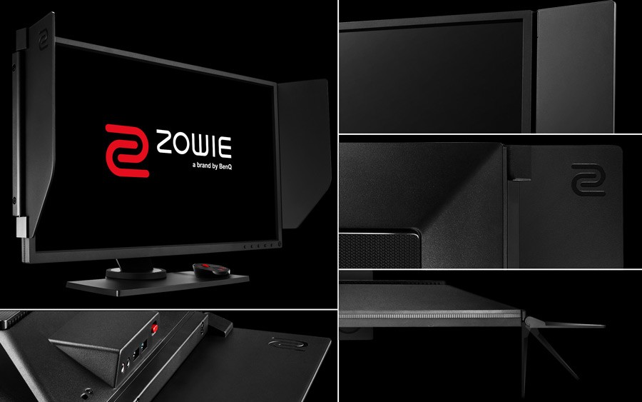 Když výrobce vyslyší volání hráčů: 240 nebo 144 Hz v podání ZOWIE by BenQ 153494