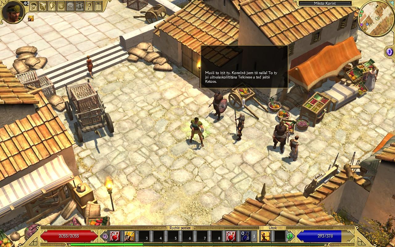 Titan Quest: Ragnarök – rozšíření po jedenácti letech 153517