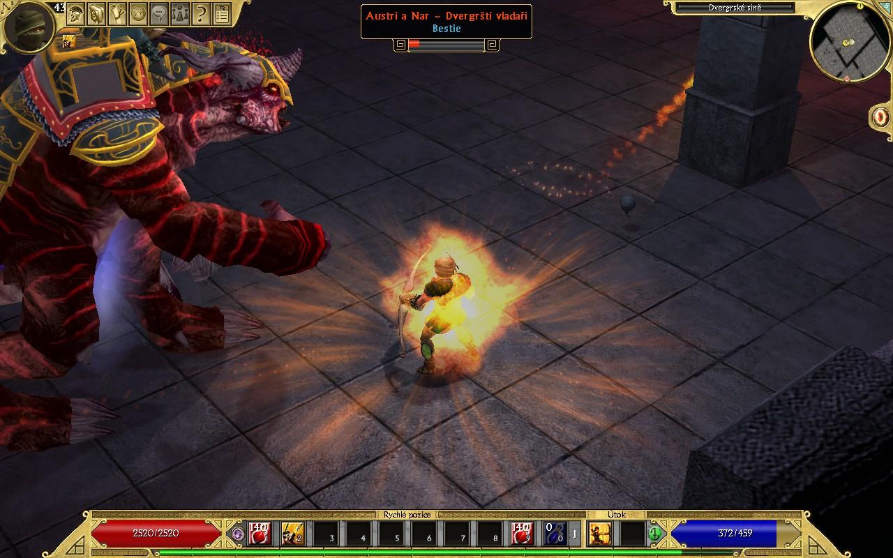 Titan Quest: Ragnarök – rozšíření po jedenácti letech 153521