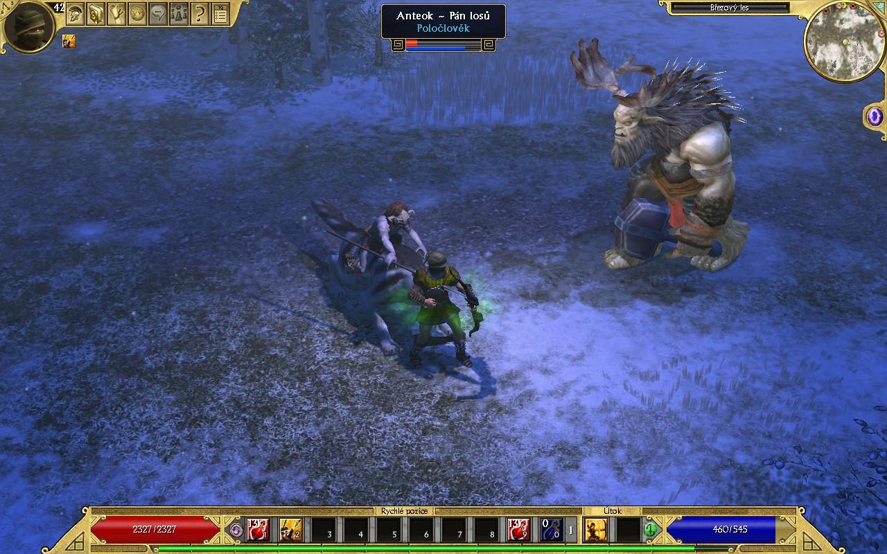 Titan Quest: Ragnarök – rozšíření po jedenácti letech 153522
