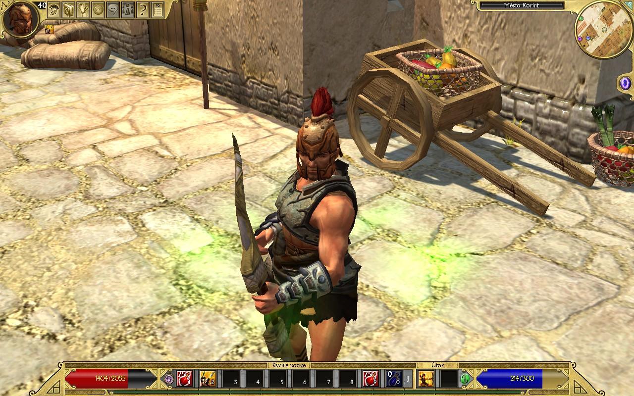 Titan Quest: Ragnarök – rozšíření po jedenácti letech 153542