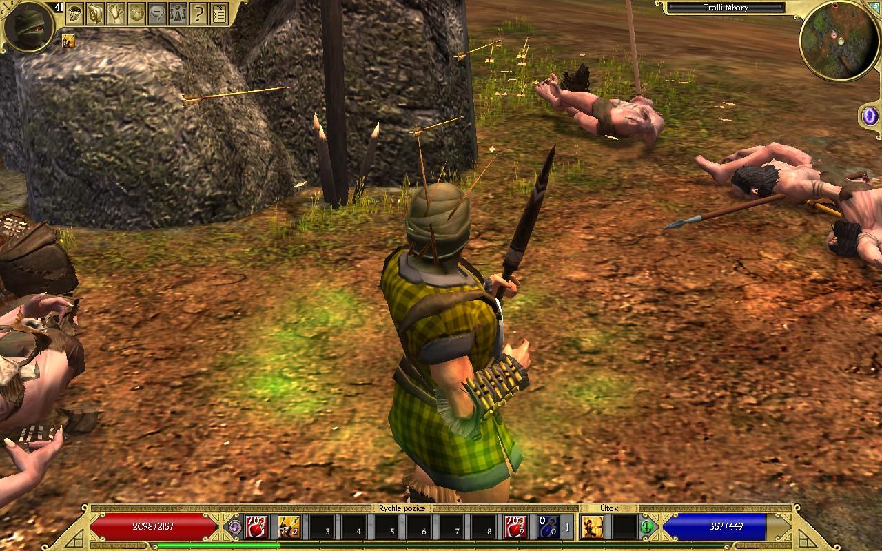 Titan Quest: Ragnarök – rozšíření po jedenácti letech 153547