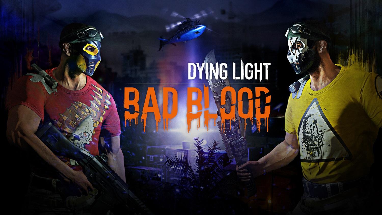 Samostatné Dying Light: Bad Blood zkombinuje PvP a PvE 153691