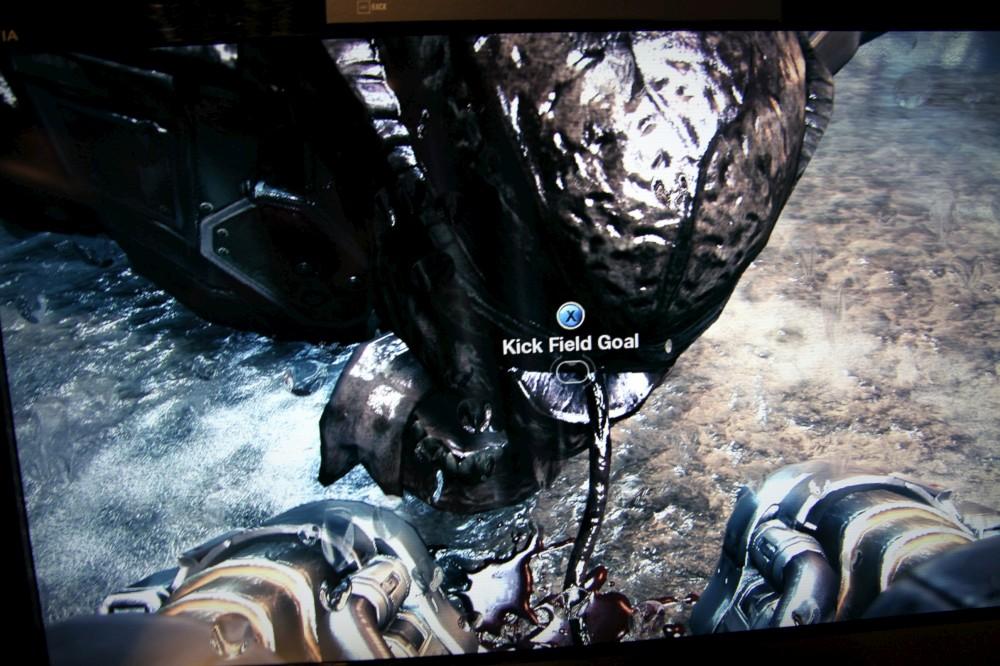 Gearbox vlastní Duke Nukem značku + plán dema 15379