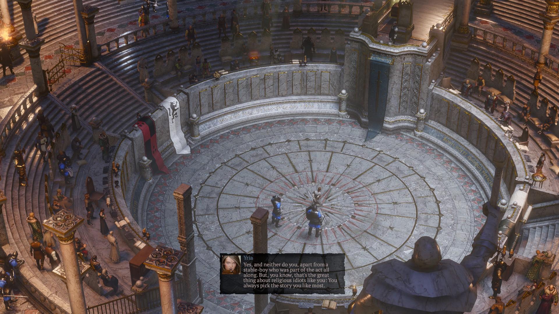 SpellForce 3 - recenze 153861