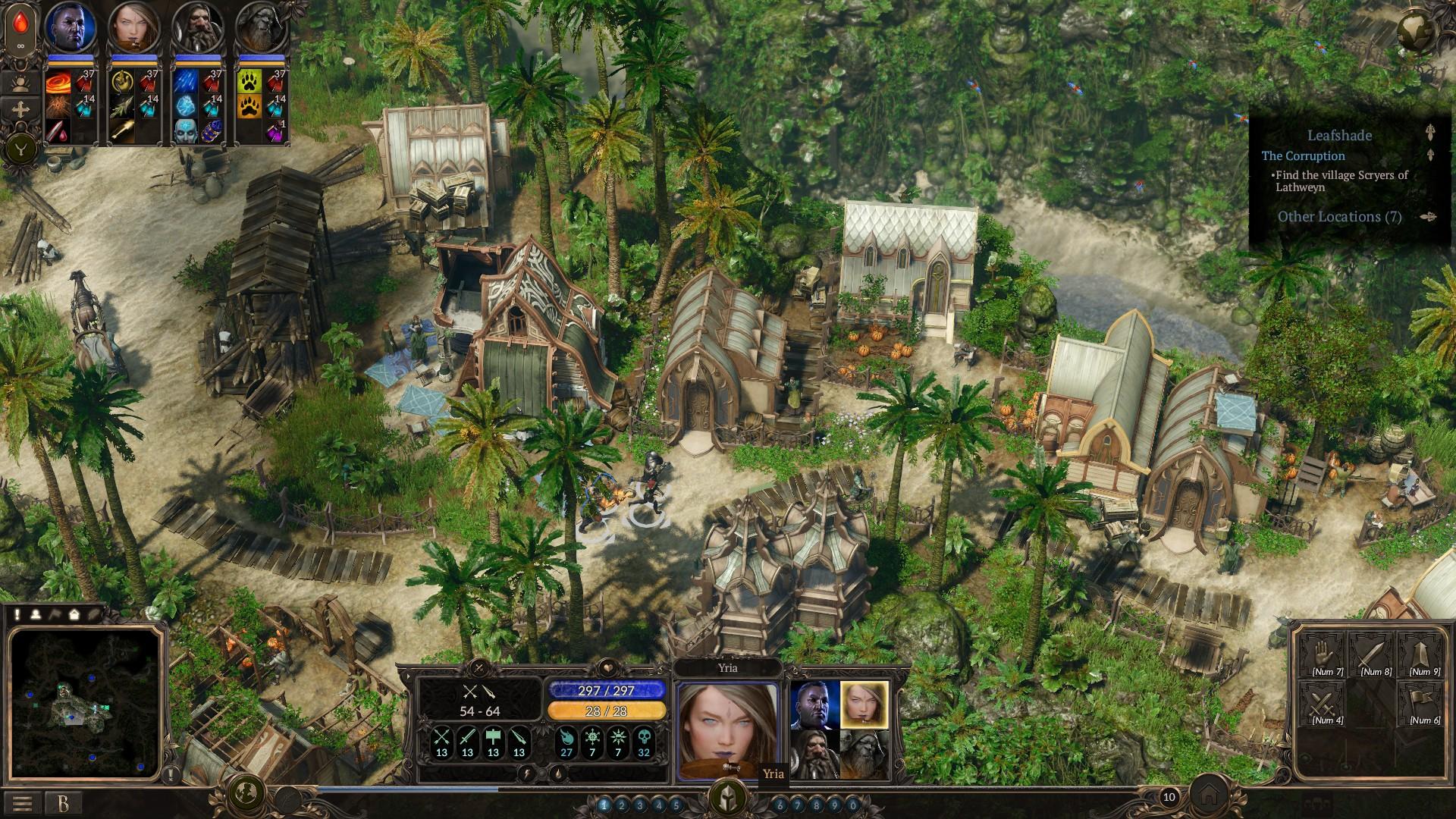 SpellForce 3 - recenze 153875