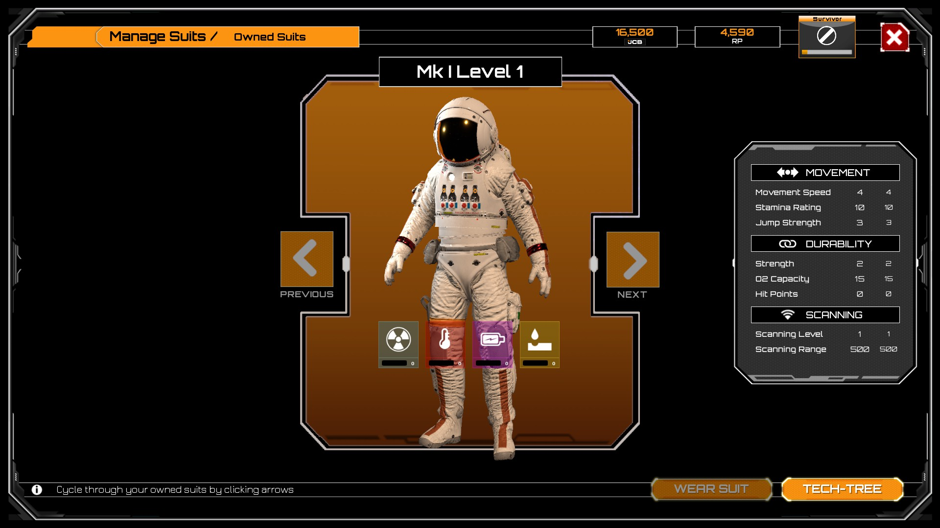 JCB Pioneer: Mars – dojmy z hraní 153920