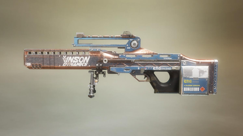 Titanfall 2 čeká další nadílka skinů zbraní 153928