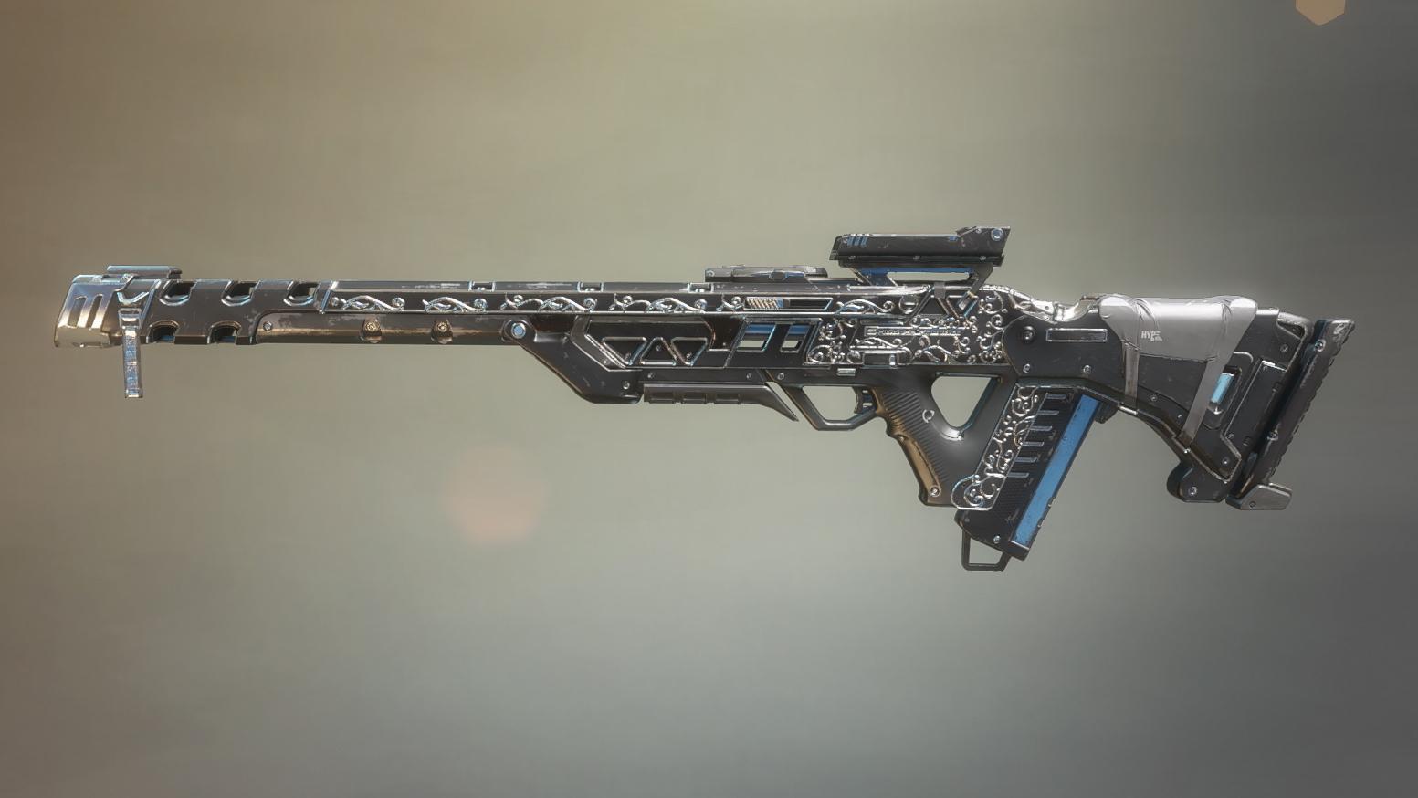 Titanfall 2 čeká další nadílka skinů zbraní 153929