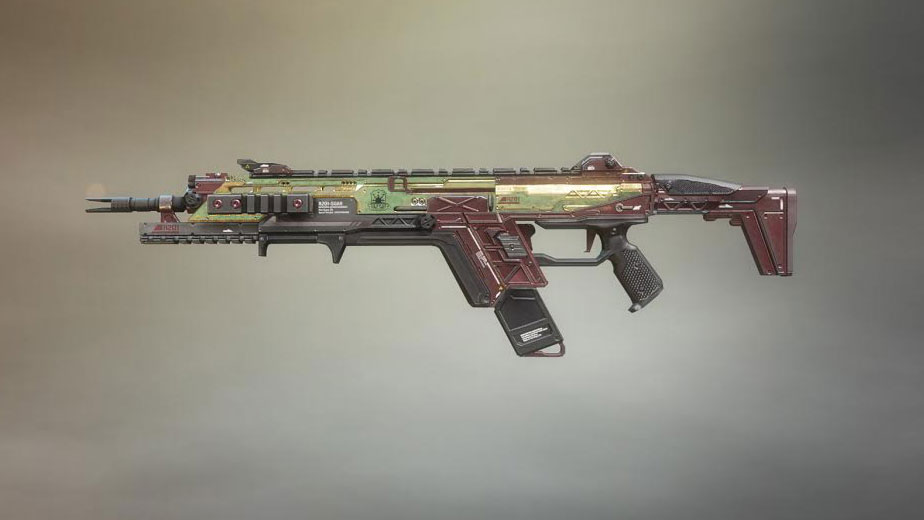 Titanfall 2 čeká další nadílka skinů zbraní 153932