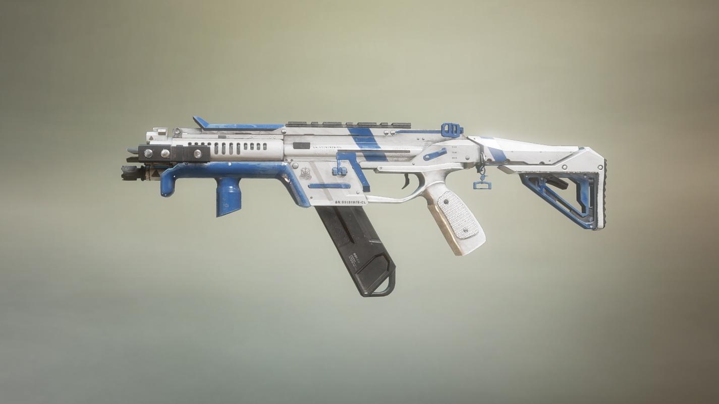 Titanfall 2 čeká další nadílka skinů zbraní 153933