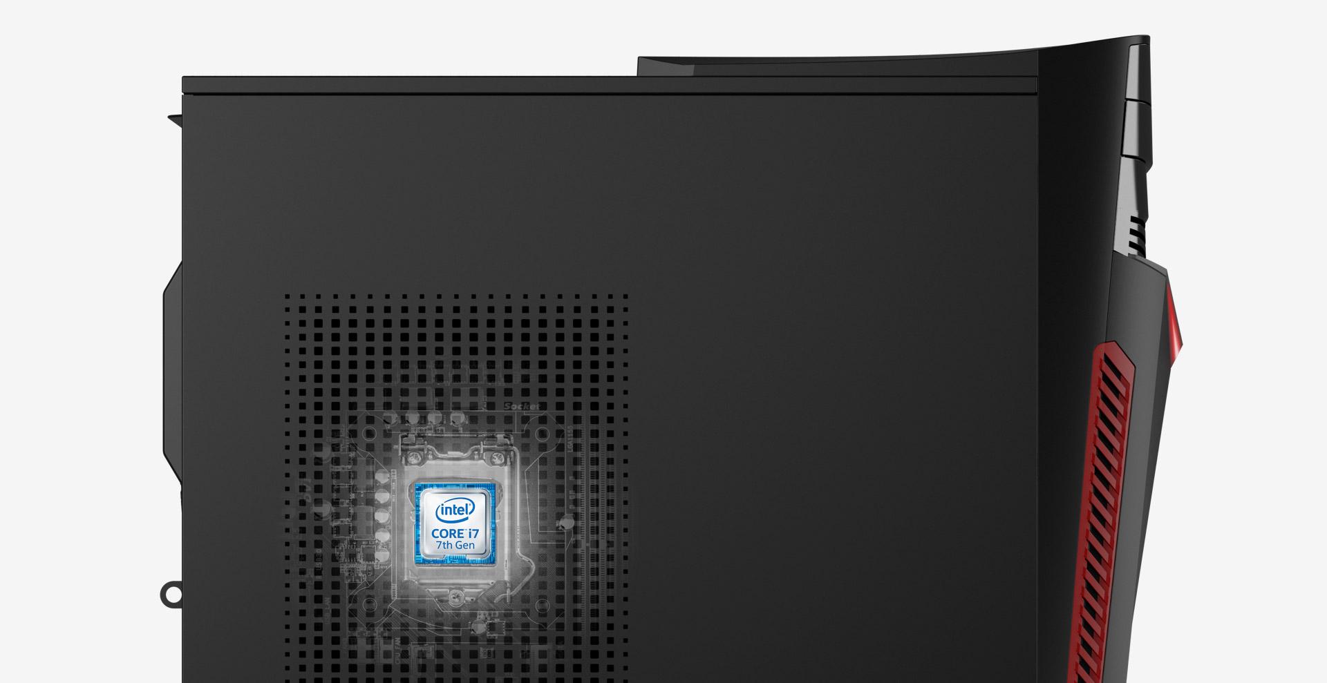 Acer Aspire GX-781: Cenově dostupnější alternativa k Predator desktopům 153955