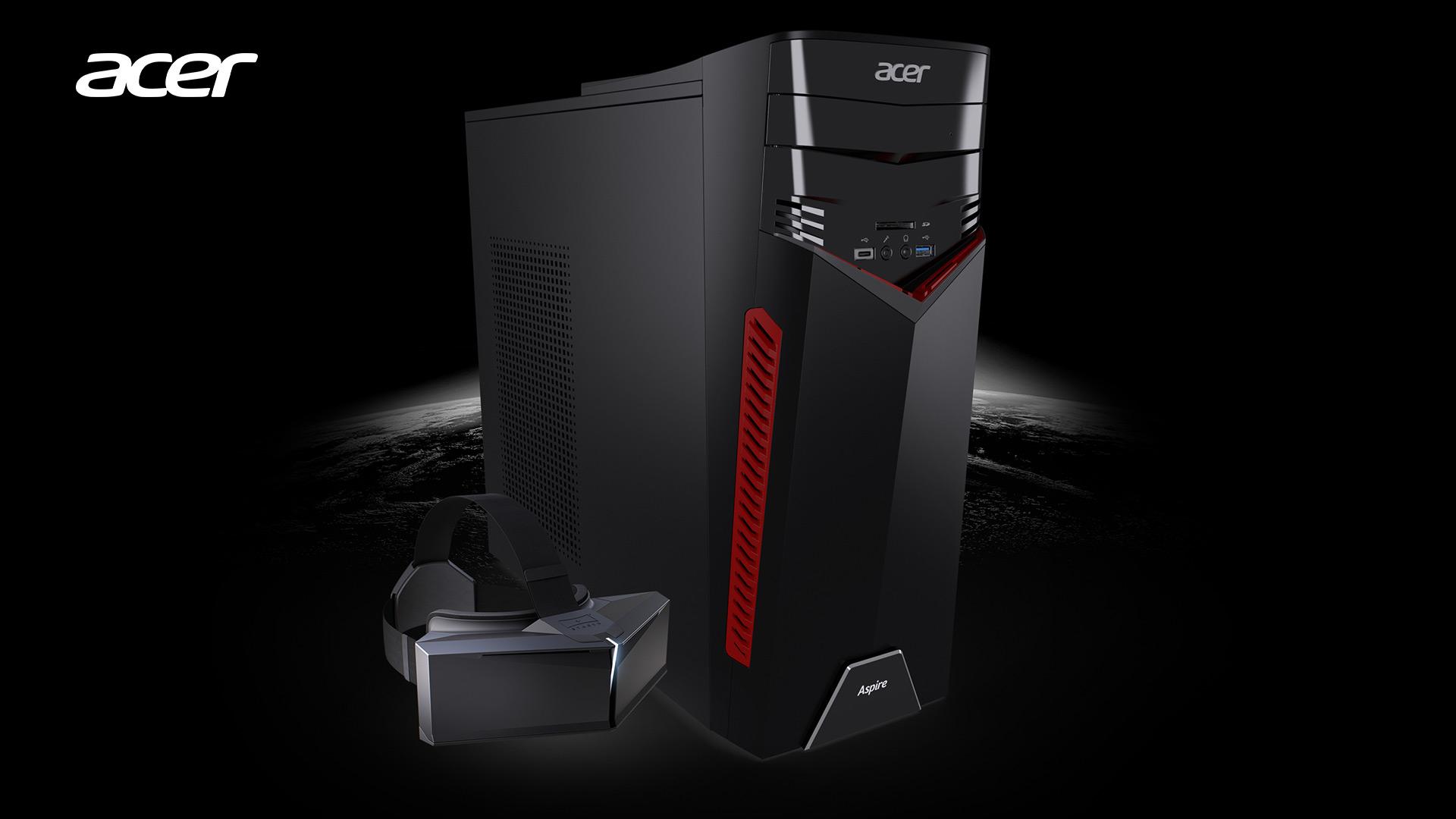 Acer Aspire GX-781: Cenově dostupnější alternativa k Predator desktopům 153957