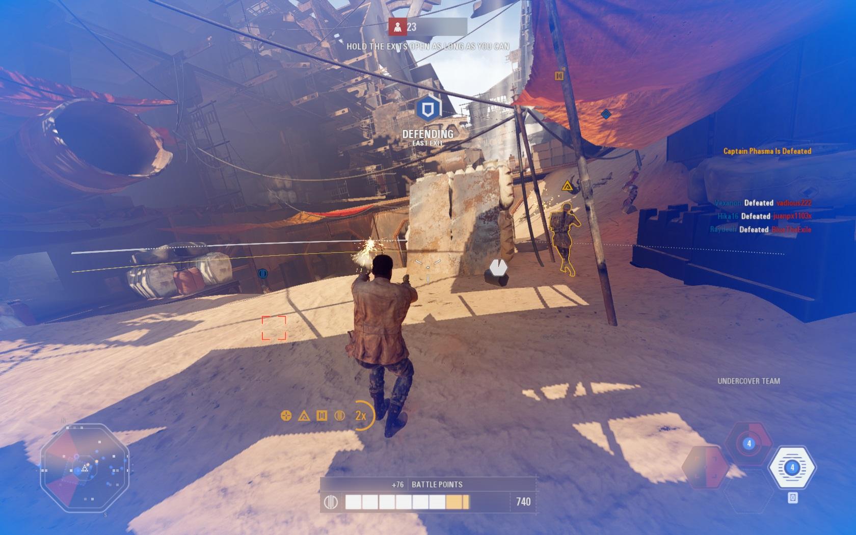 Star Wars: Battlefront 2 – The Last Jedi Season aneb krok správným směrem 153960