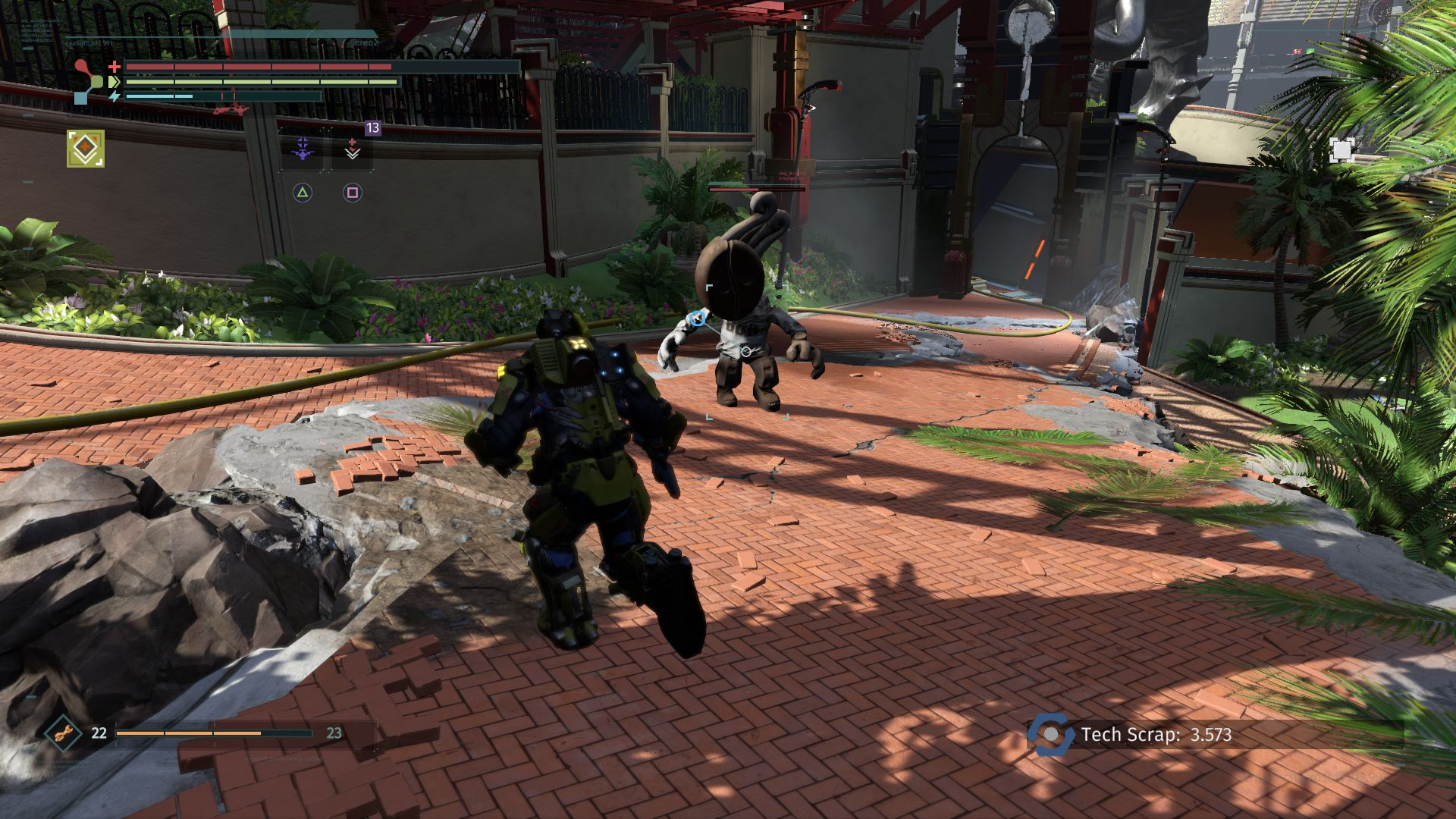 The Surge: A Walk in the Park DLC - recenze 153993