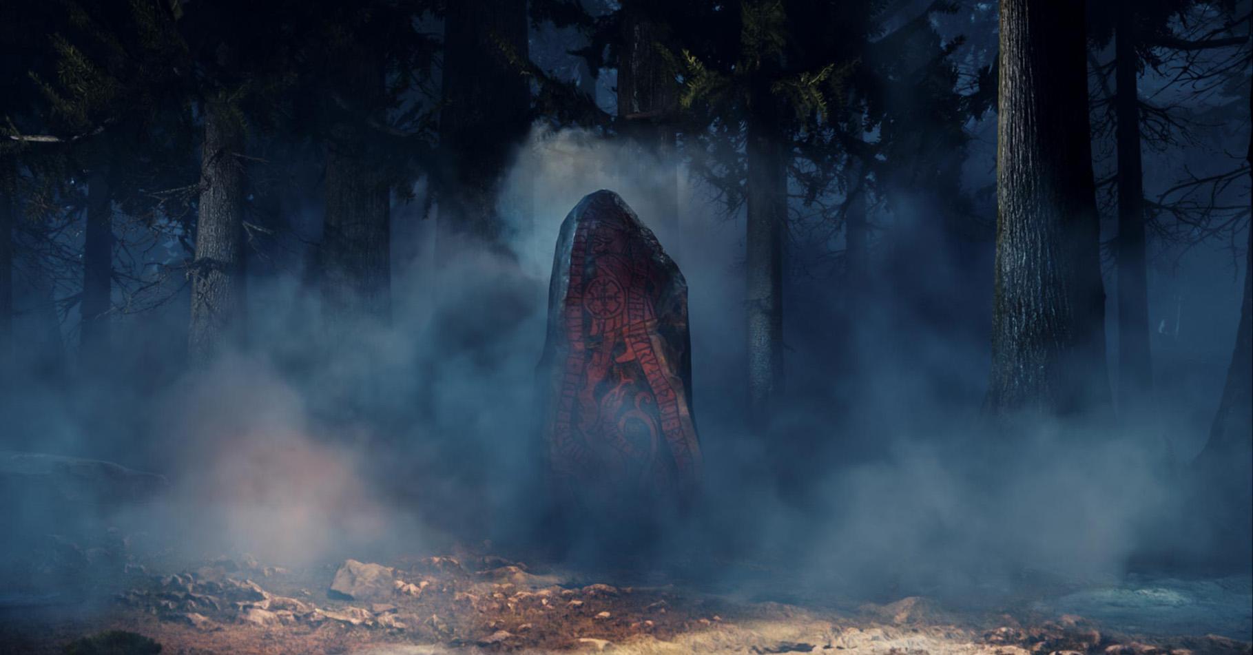 Vikingský RPG titul Rune: Ragnarok na prvních screenshotech 154030