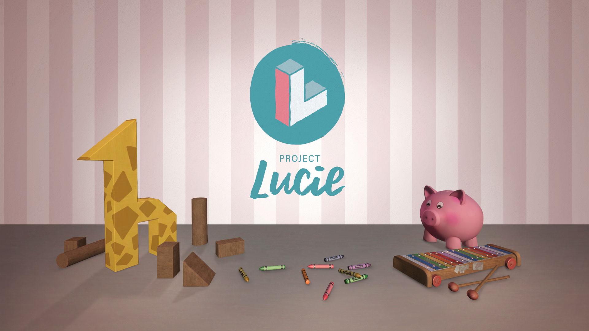 Project Lucie je experimentální VR titul od Bohemia Interactive 154052