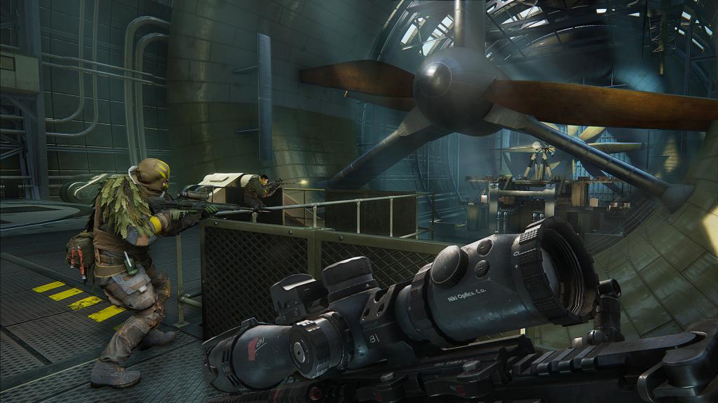 Koncem ledna bude ve Sniper: Ghost Warrior 3 spuštěn multiplayer 154238