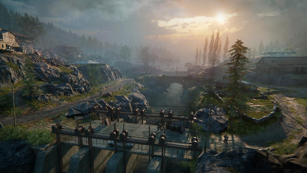Koncem ledna bude ve Sniper: Ghost Warrior 3 spuštěn multiplayer 154239