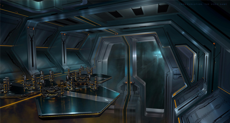 Tron: Evolution - zastavte profesionální viry 15444