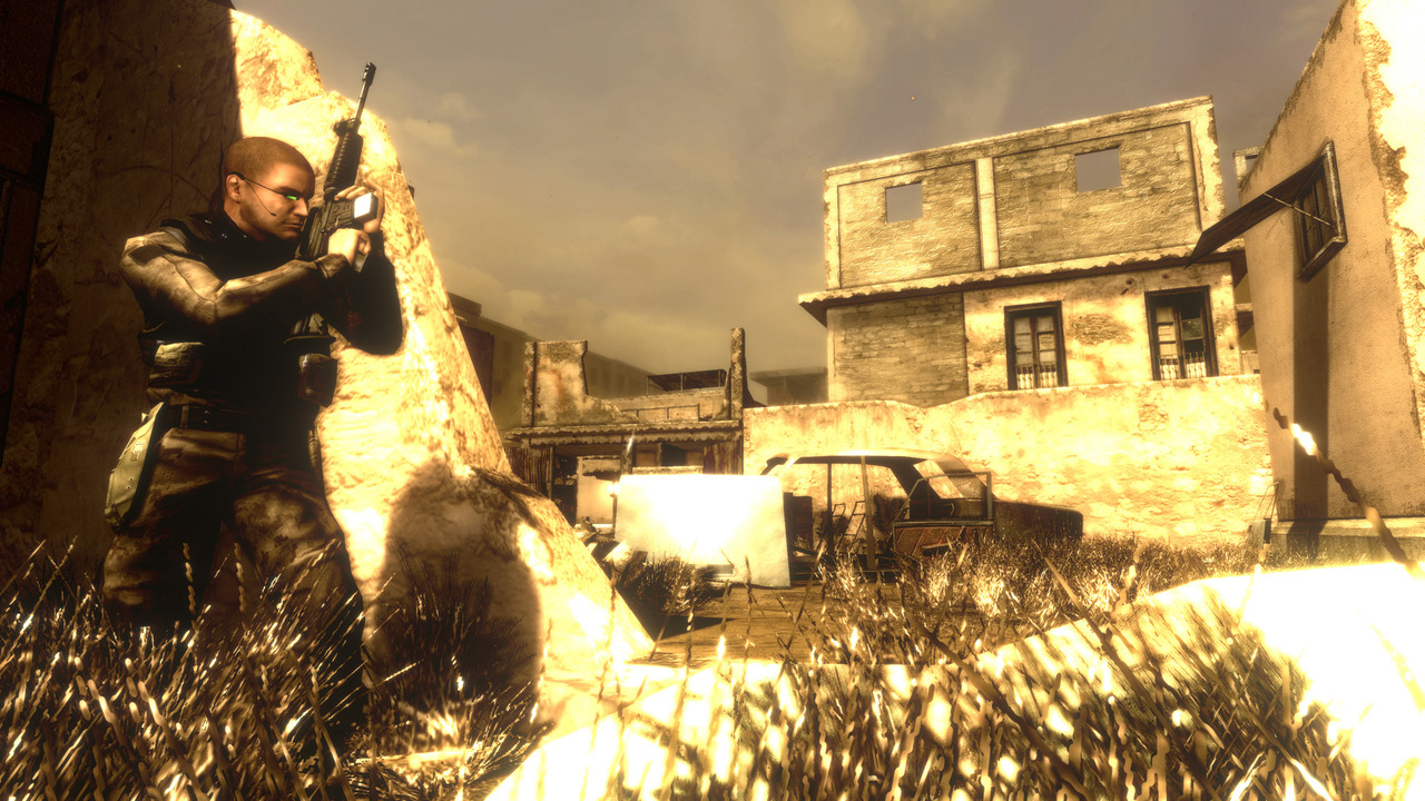 Seznamte se s taktickou akcí Shadow Harvest 15582