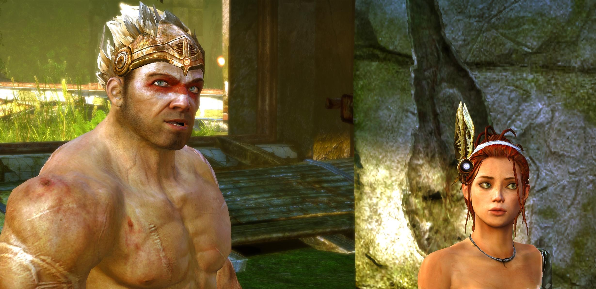 První DLC pro Enslaved odhaleno 15770