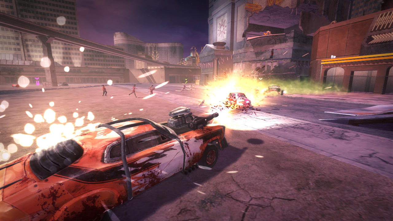 Activision formálně oznámil závody Blood Drive 15911