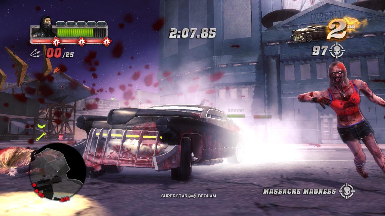 Activision formálně oznámil závody Blood Drive 15912