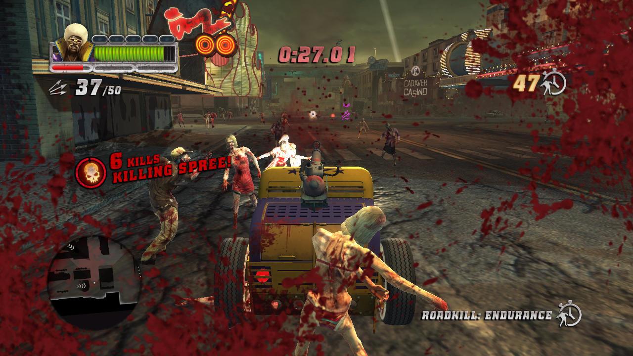 Activision formálně oznámil závody Blood Drive 15913