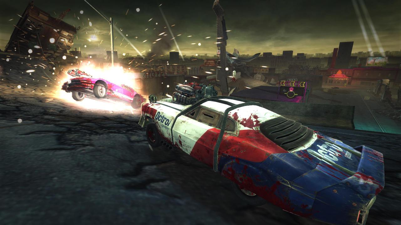 Activision formálně oznámil závody Blood Drive 15914