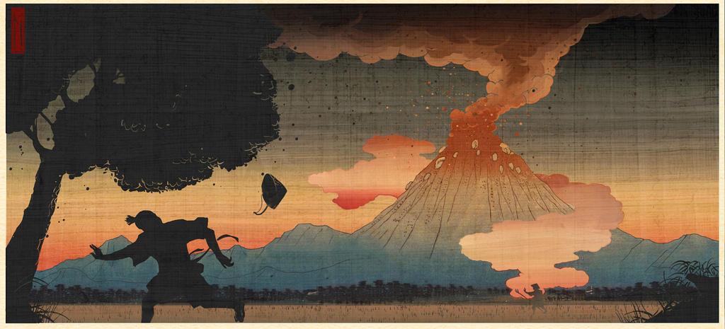 Shogun 2: Total War: nová galerie i s mapou z kampaně 15952