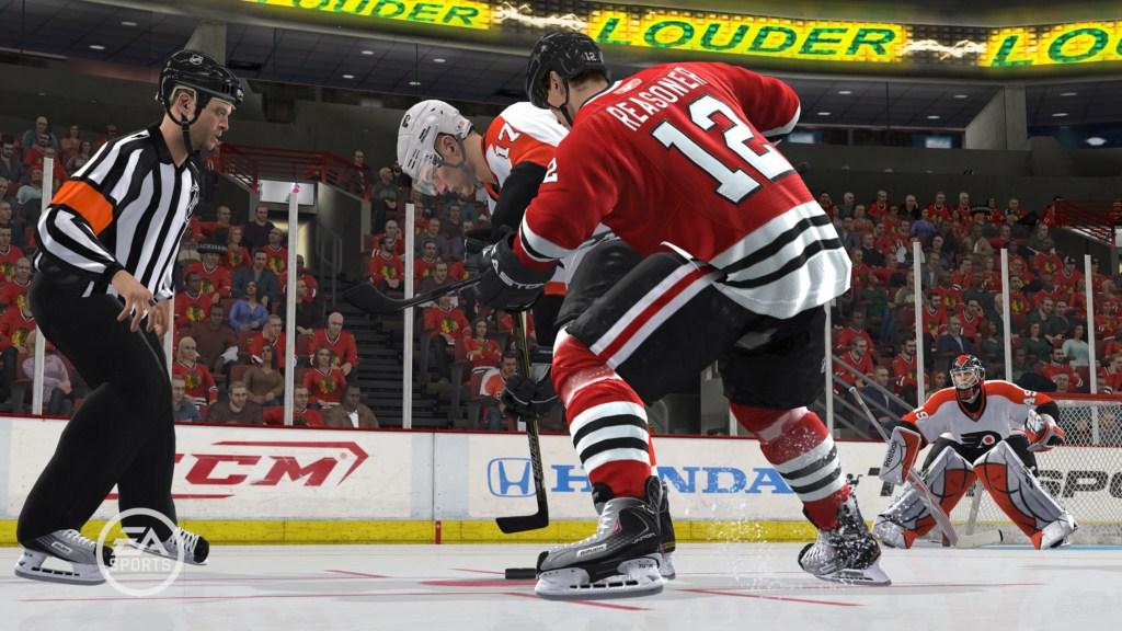 NHL 11 – hokej se vším všudy 15963