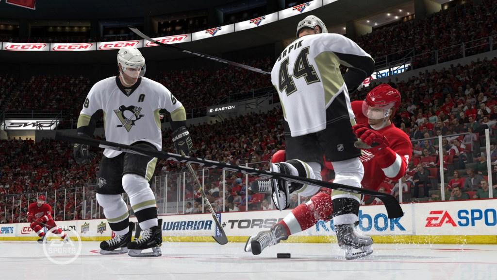 NHL 11 – hokej se vším všudy 15964