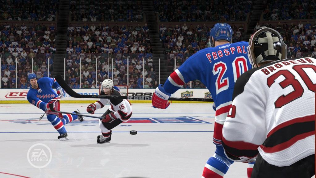 NHL 11 – hokej se vším všudy 15965