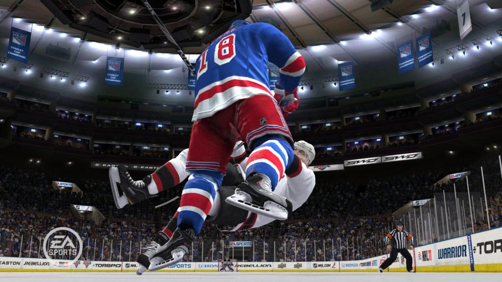 NHL 11 – hokej se vším všudy 15966