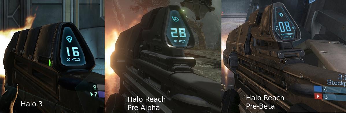 Halo Reach – všechno dobré jednou končí 15992