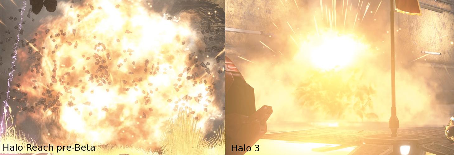 Halo Reach – všechno dobré jednou končí 15995